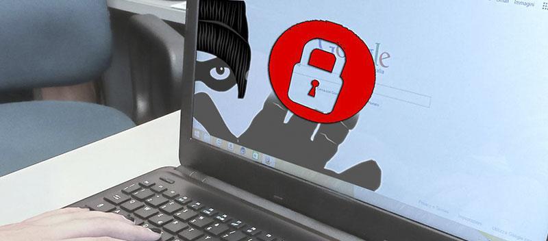 Corso di Sicurezza Informatica - Scuola delle Professioni